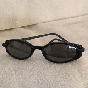 Vintage Maui Jim's polarized sunglasses